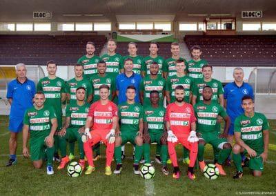 Yverdon Sport I (1ère Ligue)