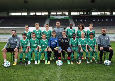 FE13 Team Vaud