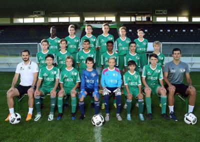 FE14 Team Vaud