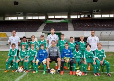 Team Vaud FE13