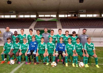Team Vaud FE14
