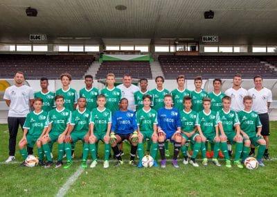 Team Vaud M15