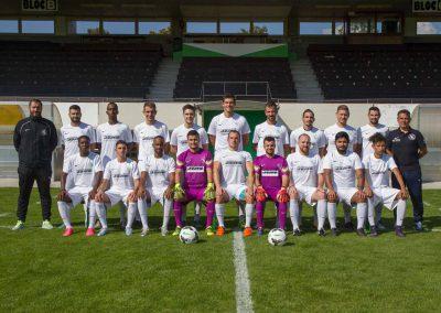 Yverdon Sport II (3ème Ligue)