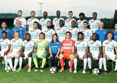 Yverdon Sport FC II (3ème L)