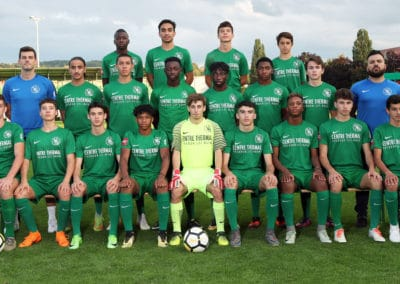 YVERDON SPORT FC CCJLB (B-INTER)