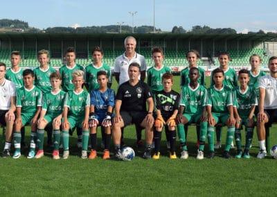 Yverdon Sport FC FE13