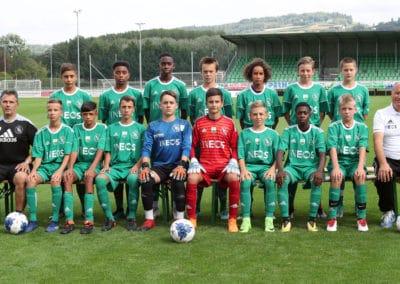 Yverdon Sport FC FE14