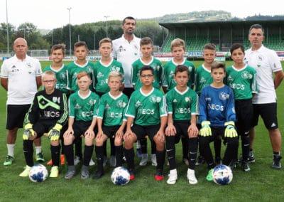 Yverdon Sport FC M13