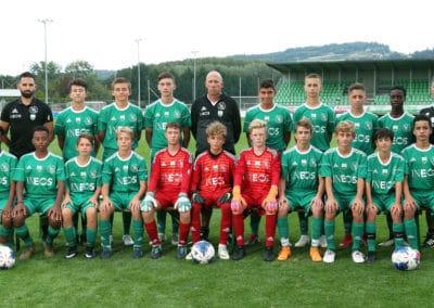 Yverdon Sport FC M15