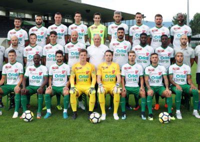 Yverdon Sport FC (Promotion League)