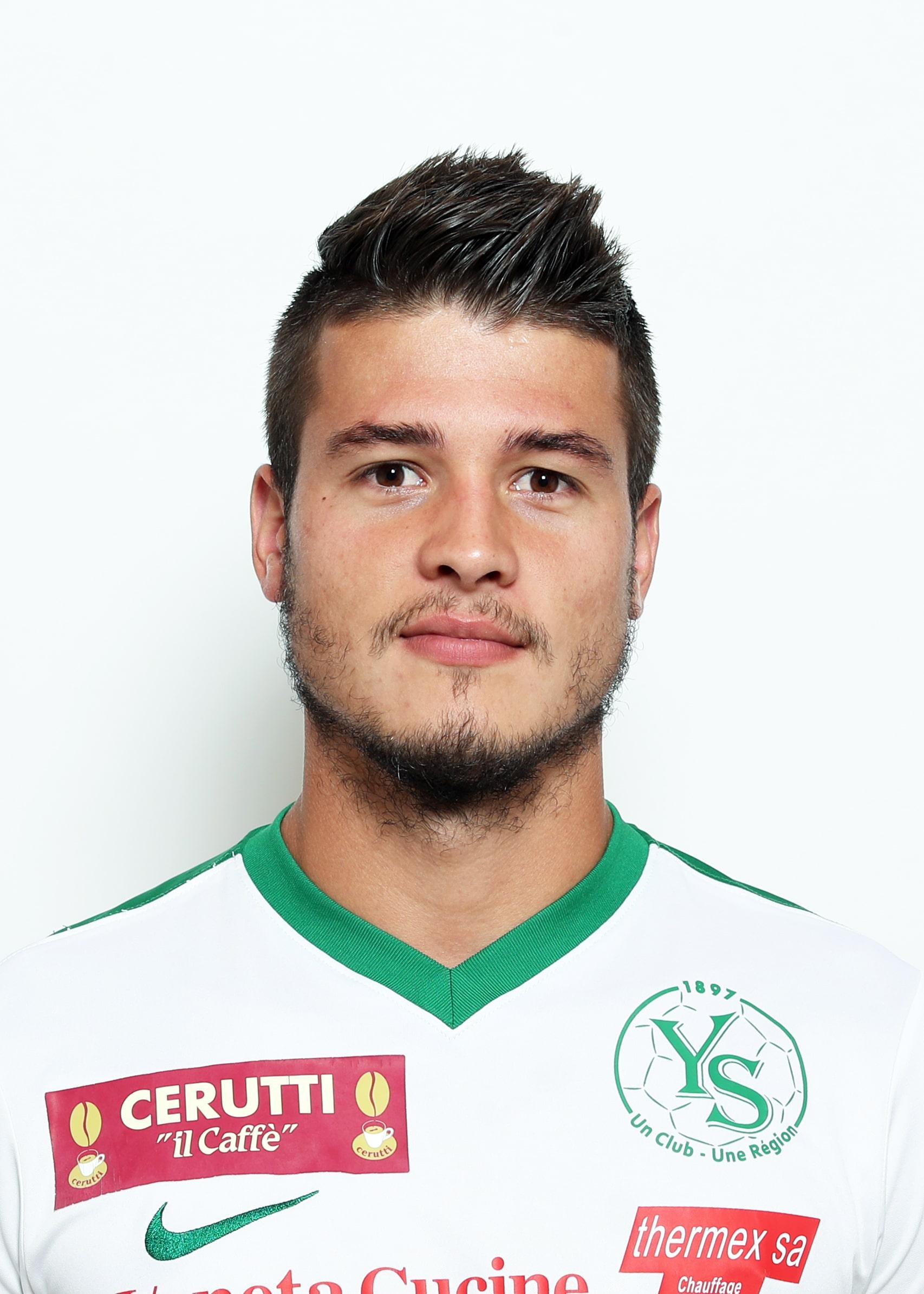 Ludovic Zwahlen