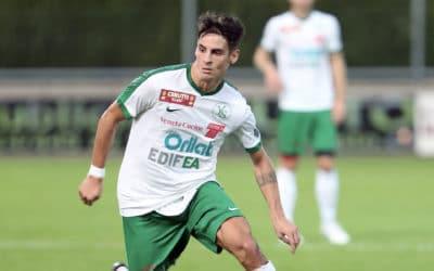 """Bruno Caslei """"L'équipe se porte bien offensivement et défensivement"""""""