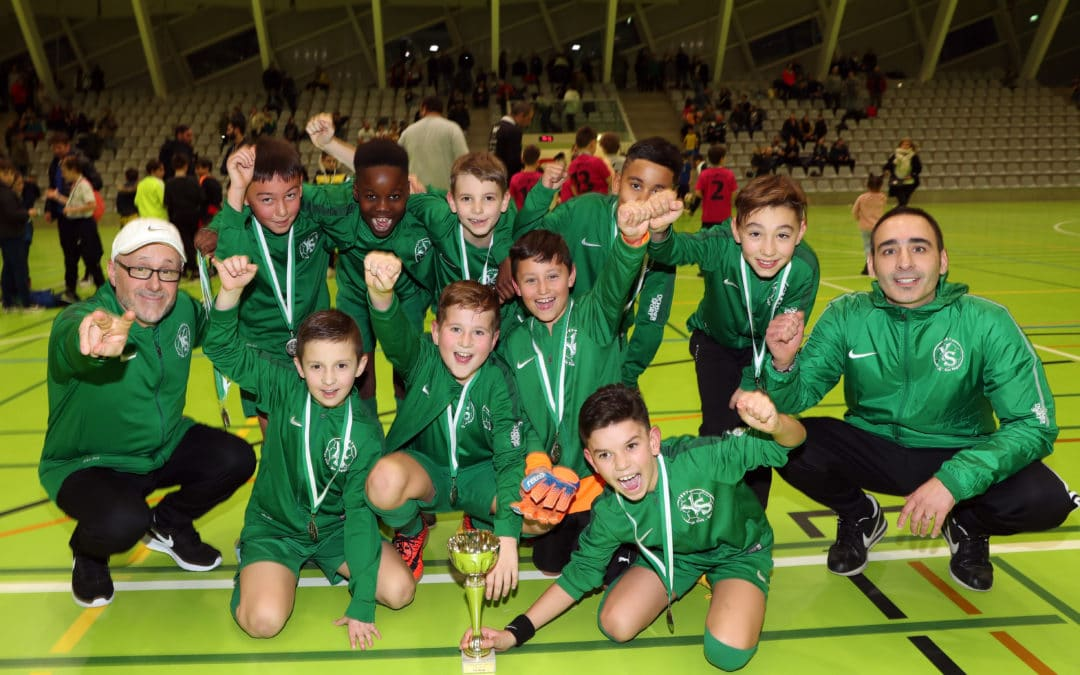 Tournoi Juniors : week-end plein !