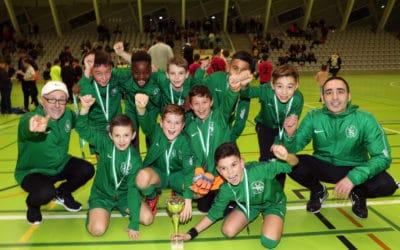 Tournoi Juniors : week-end plein !