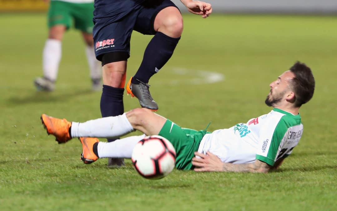 Retour sur le match de samedi avec Florian Berisha