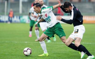 Les réactions de Maroufi et Gazzetta après le match nul contre SC Brühl