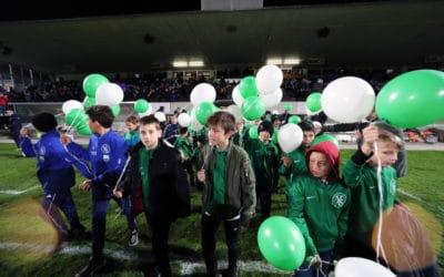 YS – Stade Nyonnais en images