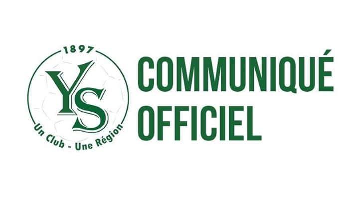 Le TAS rejette l'appel d'Yverdon Sport
