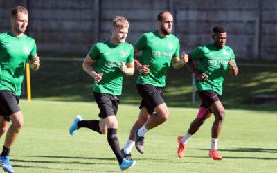 Match-après-match: Münsingen, le choc des extrêmes