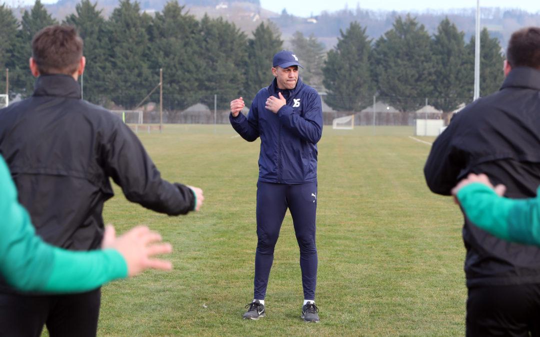 Amar Boumilat rejoint le FC Sion