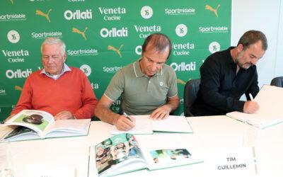OFFICIEL: «YVERDON SPORT FC», UN LIVRE POUR L'HISTOIRE